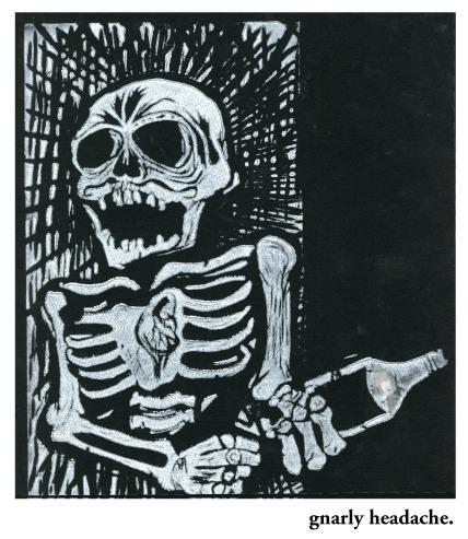 Eskeleto