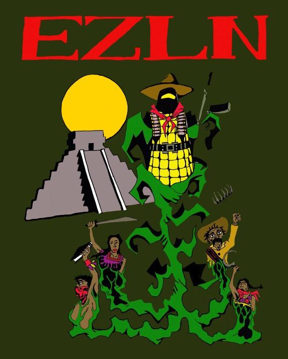 Viva Zapatista